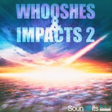 【效果采样音色】SoundBits Whooshes and Impacts 2 WAV