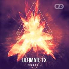 【效果采样】Myloops Ultimate FX Volume 4 WAV