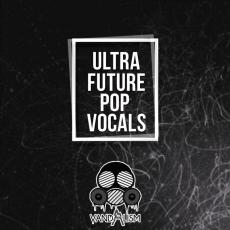 【Future Pop风格人声素材】Vandalism Ultra Future Pop Vocals WAV MiDi-DISCOVER