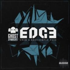 【drum&bass风格采样音色】Ghost Syndicate EDGE WAV