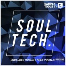 【Tech风格采样音色】Sample Tools by Cr2 Soul Tech WAV MiDi PDF