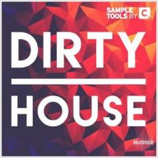 【Dirty House风格采样音色】Sample Tools By Cr2 Dirty House WAV MiDi PDF