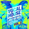 【House风格人声/干声采样】Producer Loops Vocal House Anthems Vol 3 WAV MIDI-DECiBEL