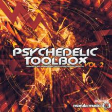 【Psy风格采样+预设音色】Black Octopus Sound Psychedelic Toolbox Vol 2 by Marula Music WAV Serum-DECiBEL